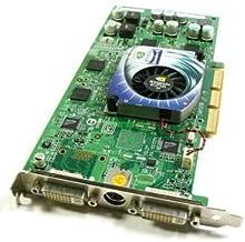 HP 313285-001 - HP NEW 128MB HP Quadro4 980 XGL AGP 8x Dual DVI DDR