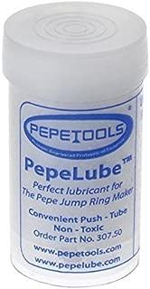 Pepetools 307.50 PepeLube Lubricant, 1.7 oz, Clear