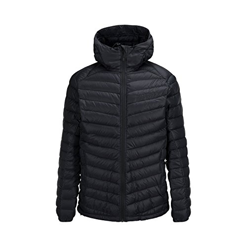 Peak Performance Frost Down Hooded Jacket Men - Daunenjacke mit Kapuze