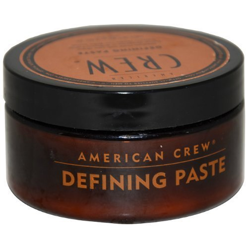 American Crew Defining Paste 85g / 3oz by American Crew (English Manual) by AMERICAN CREW