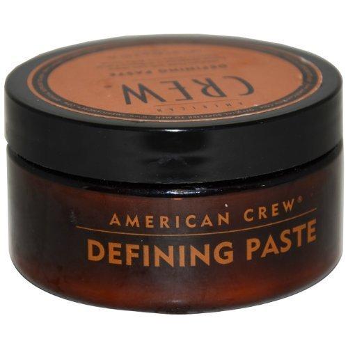American Crew Defining Paste 85g / 3oz by American Crew (English Manual) by AMERICAN CREW
