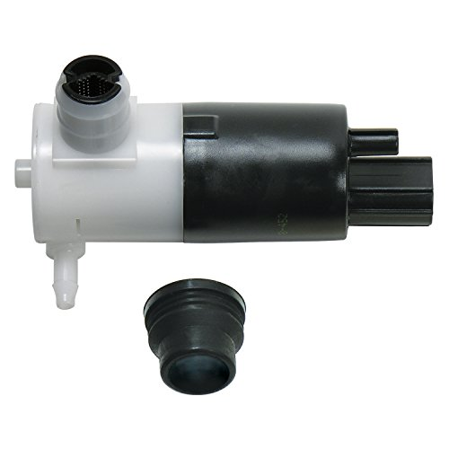 ACDelco 8-6736 Windshield Washer Water Pump Assembly