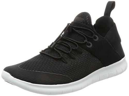 Nike Damen Laufschuh Free Run Commuter 2017 Traillaufschuhe, Schwarz (Black/Black/Anthracite/Off White 003), 38 EU