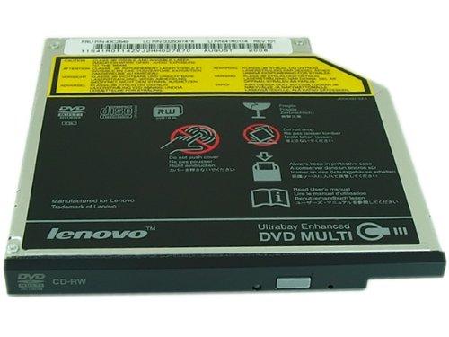 Gebraucht, IBM Lenovo ThinkPad Ultrabay verbessern Multi Interner gebraucht kaufen  Wird an jeden Ort in Deutschland