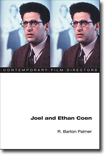Joel and Ethan Coen (Contemporary Film Directors)