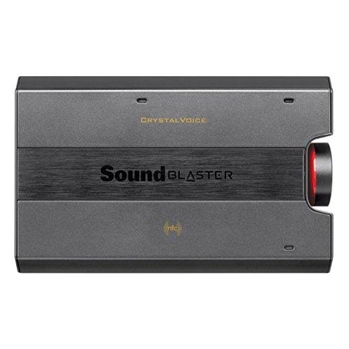 Creative『SoundBlasterE5』