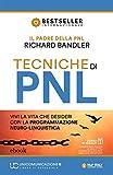 Tecniche di PNL: Vivi la vita che desideri con la Programmazione Neuro-Linguistica