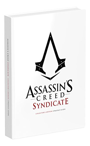 Assassin's Creed Syndicate Official Collector's Guide