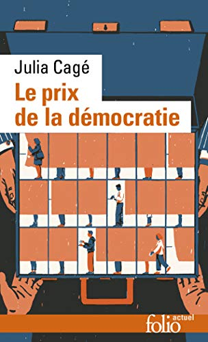 Le prix de la démocratie (Folio actuel)
