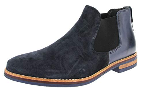 Nicola Benson Chelsea Boots 42
