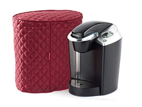 Cheap Covermates Keepsakes – Coffee Maker – Dust Protection - Stain Resistant - Washable – App...