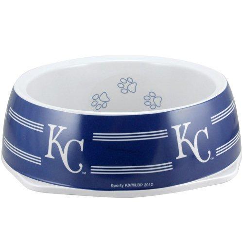 Sporty K9 MLB Kansas City Royals Pet Bowl, Small