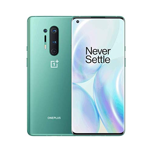 OnePlus 8 Pro Glacial Green with Alexa Built-in