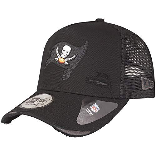 New Era Gorra ajustable de los equipos de la NFL., Hombre, Tampa Bay Buccaneers, talla única