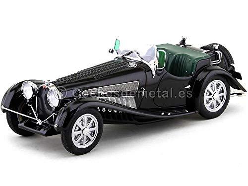 Minichamps - Miniature - Bugatti Type 54 Roadster, 107110160