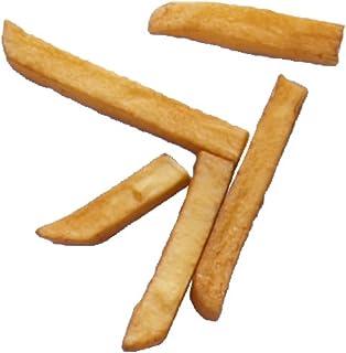ERRO-Design GmbH Patatas magnético Juego de 5, French Fries como disuasorio, Regalo Divertido–Fast Food Divertidas Regalo Idea, como Regalo de cumpleaños Cocina magnético