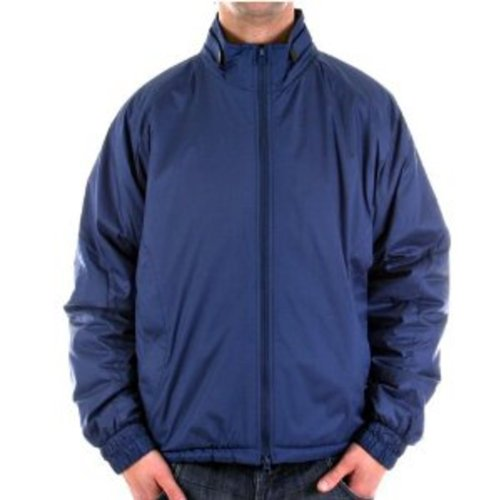 BURBERRY Jacke Zip Blue S