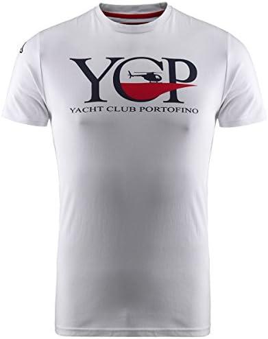 Camiseta - Wodos Ycp