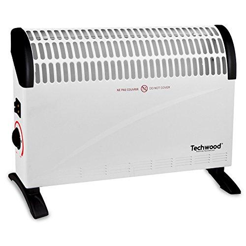 Riscaldamento Convettore 1500W Techwood