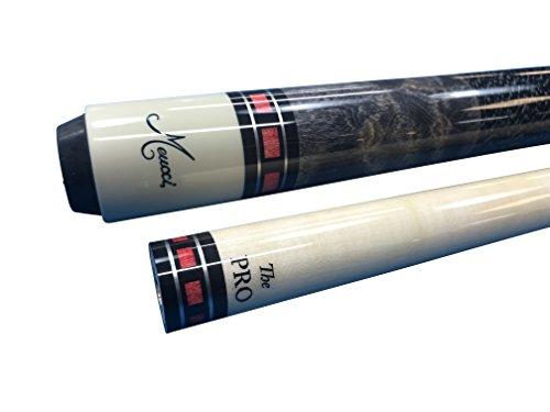 Meucci lj3-r Rot Custom Pool Queue Stick für loreejon Jones Hasson + Pro Schaft