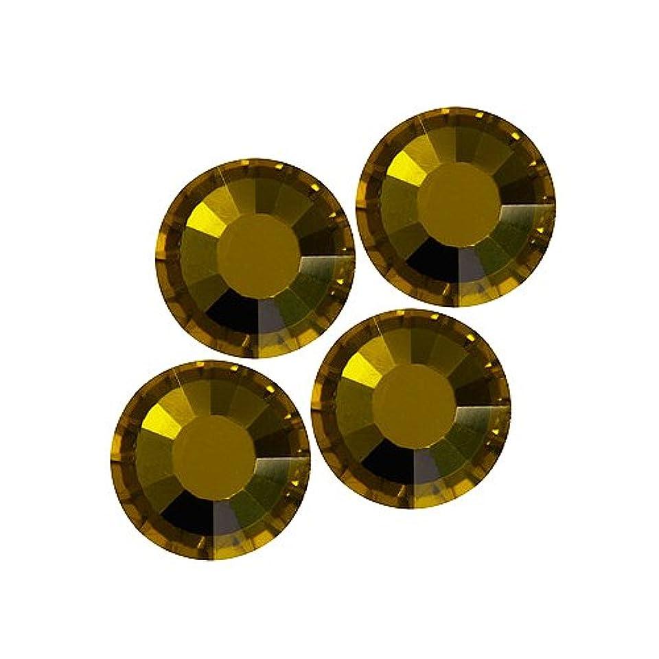着る差別する貫通するバイナル DIAMOND RHINESTONE オリビン SS6 1440粒 ST-SS6-OLI-10G
