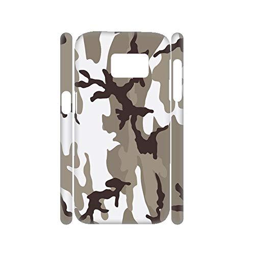 Desconocido Generic Compatible toHave Camo 2 Hard Rigid Plastic Phone Case The One For Women Samsung Galaxy s7