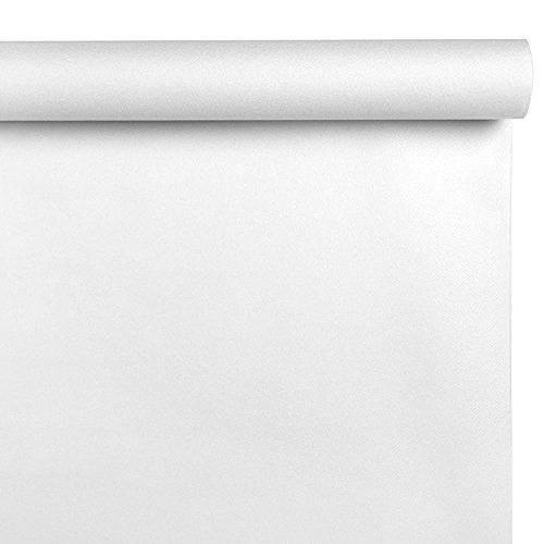 Class c048r-0-pefc airlaid Nappe à Rouleau avec pretaglio, Papier, Blanc, 480 x 120 x 0,1 cm