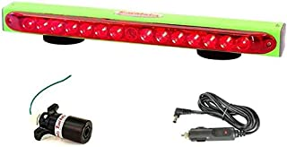 BA Products New! Towmate TM22G-7RV Green Limelight 22
