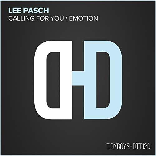 Lee Pasch
