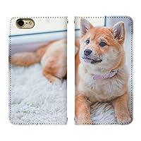 Xperia XZ3 SOV39 ベルトなし 手帳型 スマホケース スマホカバー bn776(F) 犬 イヌ いぬ 動物 アニマル エクスペリア スマートフォン スマートホン 携帯 ケース エクスペリアXZ3 手帳 ダイアリー フリップ スマフォ カバー