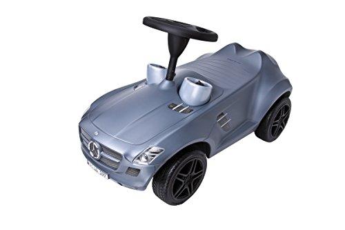 Bobby-Car Mercedes