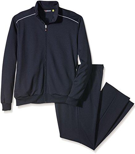 Schneider Sportswear Herren Anzug Loui, Dunkelblau, 50