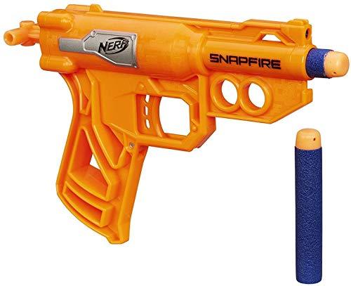 Nerf N-Strike SnapFire Blaster by Nerf [並行輸入品]