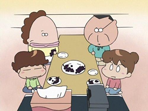 第4話 パンの耳などの食べ方/お母さんの正義感
