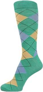 Spotlight Hosiery Men's Argyle Dress Sock