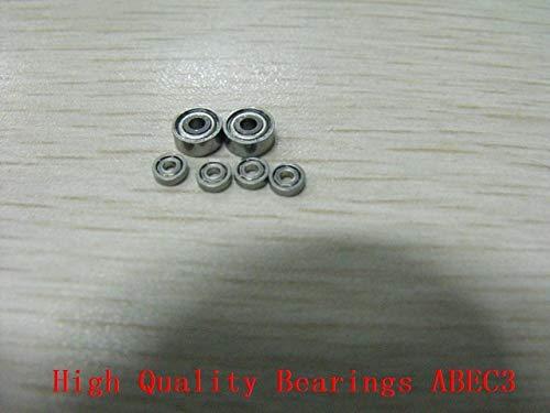 Ochoos Kyosho dNaNo FX-101 RC Bearing Set