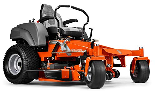 Husqvarna MZ48 48 in. 23 HP Kohler V-Twin Hydrostatic Zero Turn Riding Mower