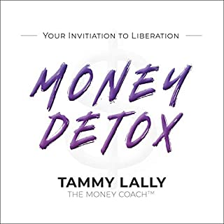 Money Detox audiobook cover art