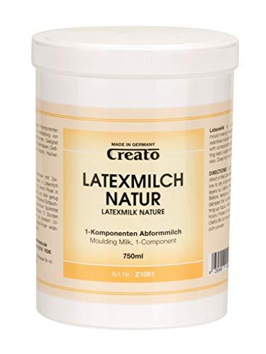 Creato Latexmilch 750ml