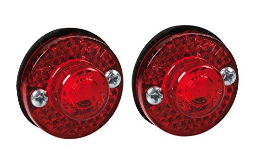 Lampa 98927 LED-lampen, 1 paar