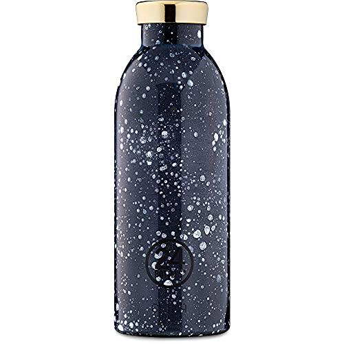 24BOTTLES Clima Bottle 500ml Bottiglia, Adulti Unisex, Multicolore (Multicolore)