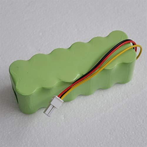 without brand HUHUI-DIANCHI, 1pc 14,4 SC Ni-MH batería Recargable 3500mAh for Samsung Navibot Aspirador Robot SR8840 SR8845 SR8855 SR8895 VCA-RBT20