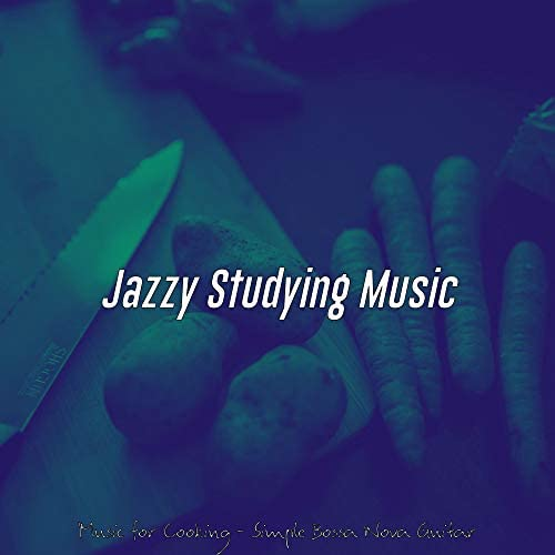 Jazzy Studying Music