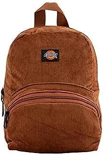 Dickies Corduroy Mini Backpack Camel Solid