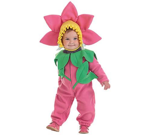 Creaciones Llopis - Disfraz bebé Flor