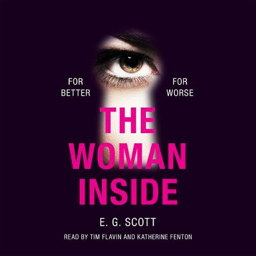 The Woman Inside  By  cover art