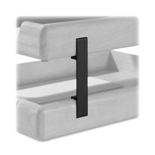 Rolodex Stacking Tray Support (23386) Desk Tray Stacking Support
