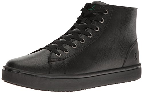 Emeril Lagasse Men's Read Slip-Resistant Shoe, Black, 13 W US