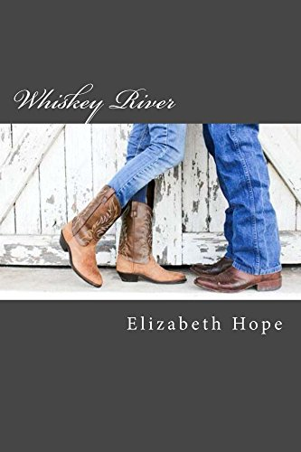 Whiskey River (Jack and Hannah Book 1) (English Edition)