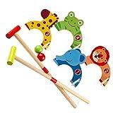 Family Croquet Sets